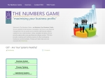 View More Information on The Numbers Game