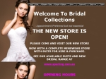 View More Information on The Bridal Outlet