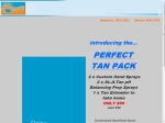 View More Information on Tan-Trum Skin & Body