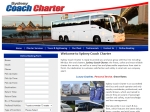View More Information on Sydney Coach Charter