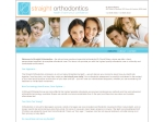 View More Information on Straight Orthodontics