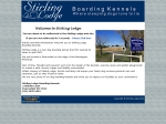 View More Information on Stirling Lodge Boarding Kennel