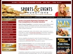 View More Information on Sports & Events Promotions