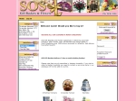 View More Information on Sos Gift Baskets & Flowers