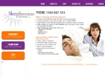 View More Information on Sleep Services Australia