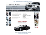 View More Information on Silver Crest Limousine & Car Hire