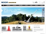 View More Information on Boom Sherrin