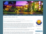 View More Information on Sapphire Waters Motor Inn