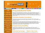 View More Information on Rapid Test Pty Ltd