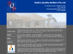 View More Information on Radice Quality Builders