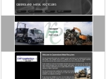 View More Information on Queensland Metal Recyclers Pty Ltd