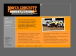 View More Information on Power Concrete Constructions Pty Ltd