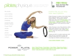 View More Information on Pilates Physique
