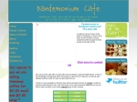 View More Information on Pandemonium Cafe