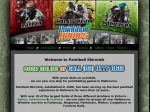 View More Information on Paintball Games