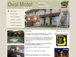 View More Information on Bendigo Budget Oval Motel