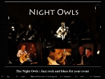 View More Information on Night Owls Music