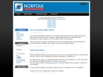 View More Information on Norfolk Trading Pty Ltd