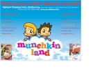 View More Information on Munchkinland