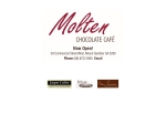 View More Information on Molten Chocolate Cafe