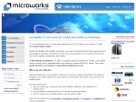 View More Information on Microworks It Solutions