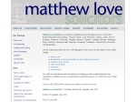 View More Information on Matthew Love Solicitors