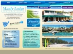 View More Information on Manly Lodge