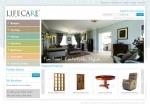 View More Information on Lifecare Furniture Pty Ltd