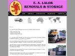 View More Information on Lalor Removals Pty Ltd