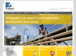 View More Information on Kingsgate Consolidated Limited
