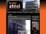 View More Information on In City Steel Pty Ltd