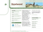 View More Information on Hazelwood Resources Ltd