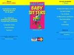 View More Information on Gold Coast Baby Sitters