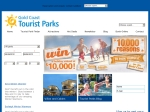 View More Information on Gold Coast Tourist Parks
