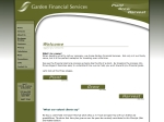 View More Information on Garden Financial Services