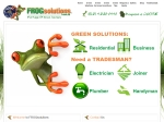 View More Information on Frogsolutions