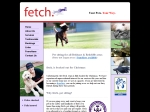 View More Information on Fetch Pet Sitting