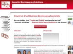 View More Information on Essential Bookkeeping Solutions