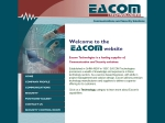 View More Information on Eacom Technologies