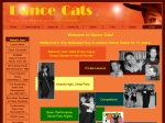View More Information on Dance Cats Studio