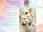 View More Information on Flowers Designed By Shelley
