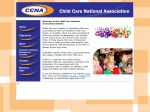View More Information on Child Care National Association