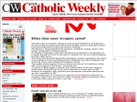View More Information on Catholic Weekly