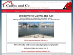 View More Information on Cairns And Co
