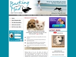 View More Information on Barking Mad