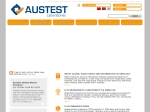 View More Information on Austest Laboratories