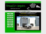 View More Information on Armadillo Campers