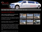 View More Information on Angel Limousines & Wedding Cars