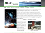 View More Information on 4 Build Project Engineering
