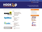 View More Information on Hook Up Lifting Equipment